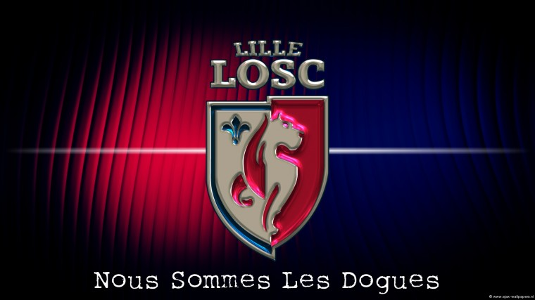 Lille OSC Wallpapers