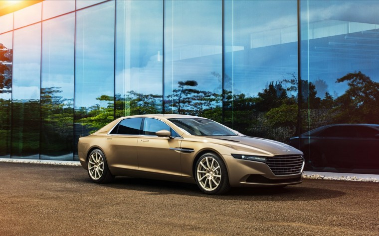 Lagonda Wallpapers