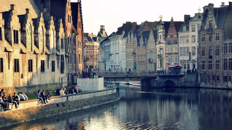 Ghent Wallpapers