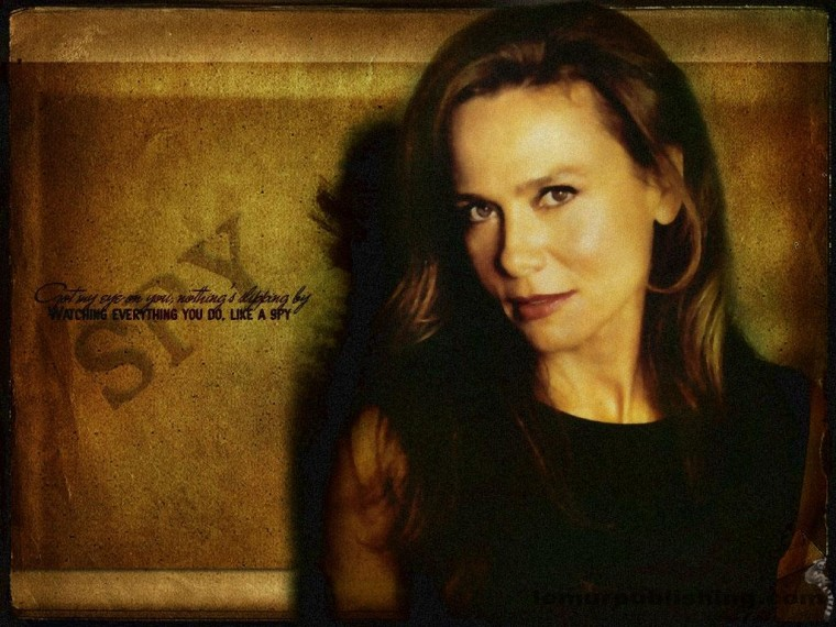 Lena Olin Wallpapers
