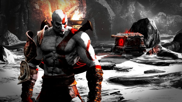 God Of War III HD Wallpapers