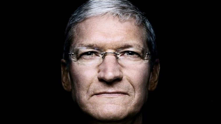 Tim Cook Wallpapers