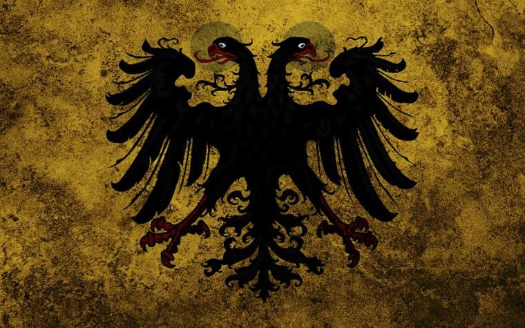 Flags Of The Holy Roman Empire Wallpapers
