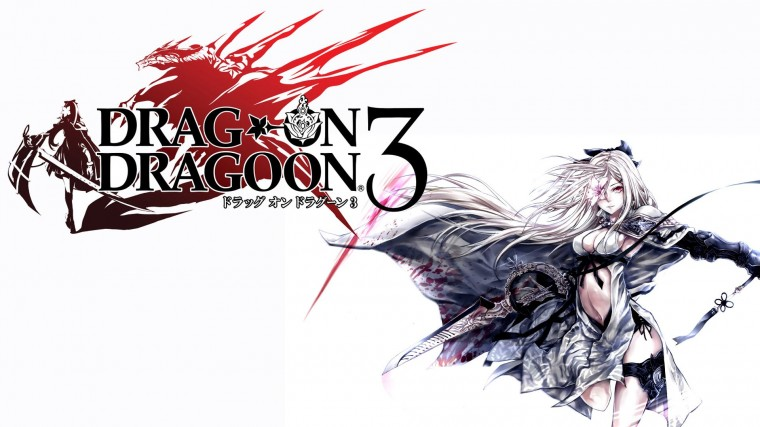 Drakengard 3 HD Wallpapers