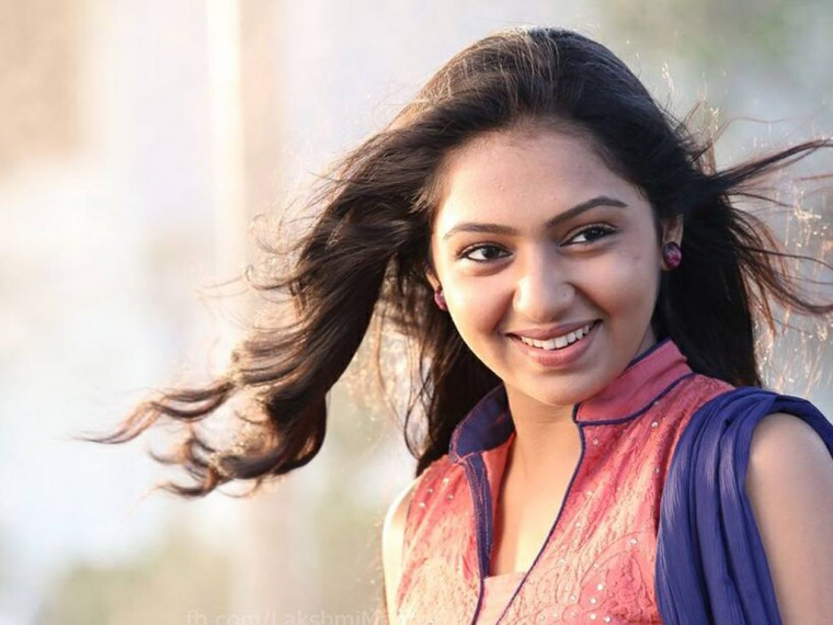 Lakshmi Menon Wallpapers