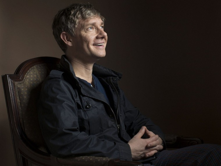 Martin Freeman Wallpapers