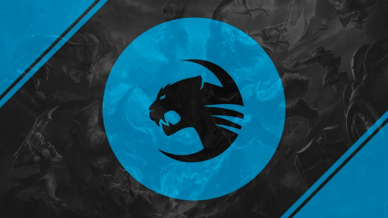 Roccat Wallpapers