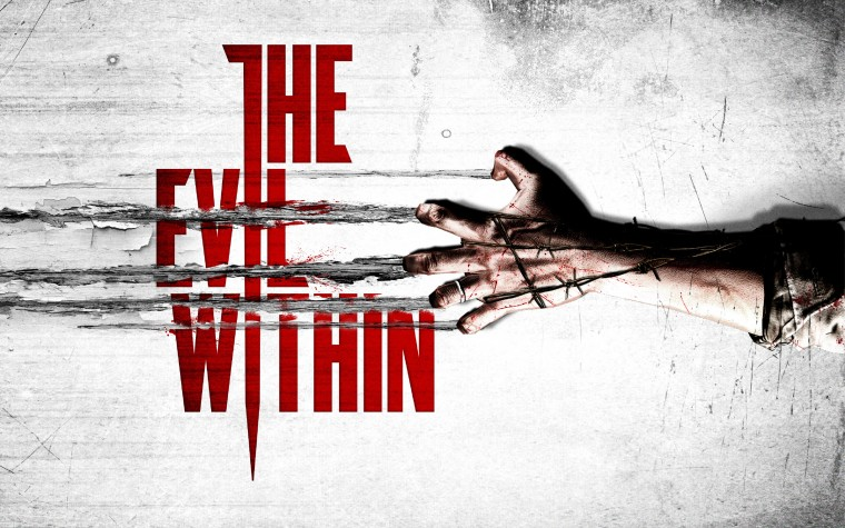 The Evil Within HD Wallpapers