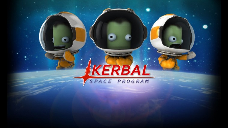 Kerbal Space Program HD Wallpapers
