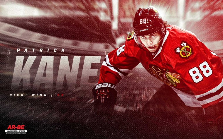 Patrick Kane Wallpapers