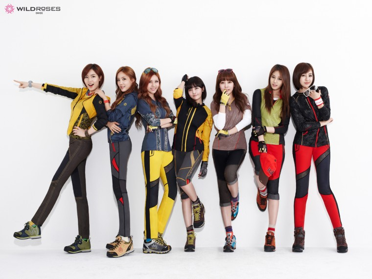 T-Ara Wallpapers