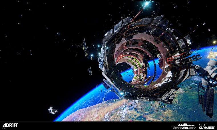ADR1FT HD Wallpapers