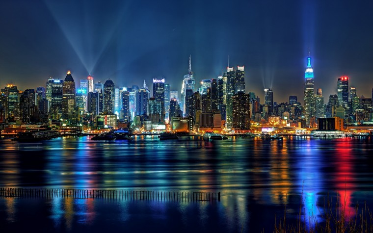 Jersey City Wallpapers