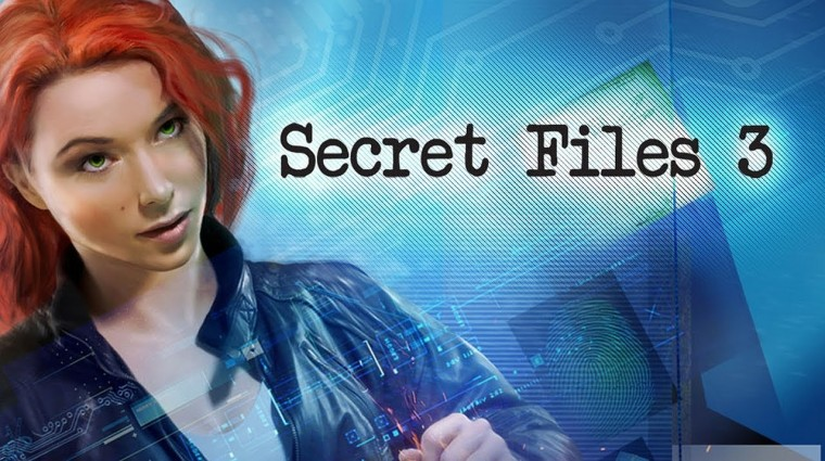 Secret Files 3 HD Wallpapers