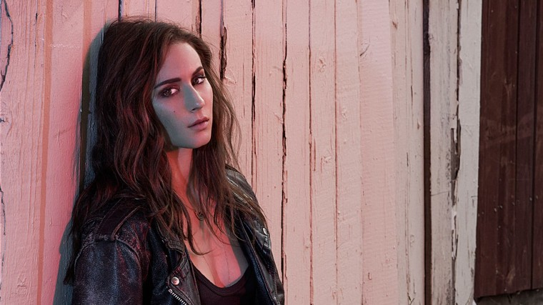 Troian Bellisario Wallpapers