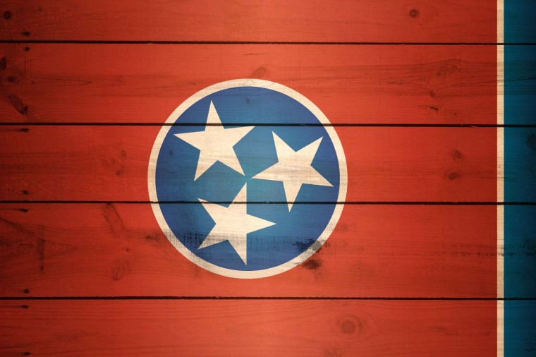 Flag Of Tennessee Wallpapers