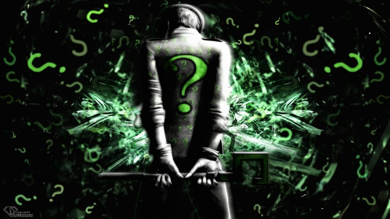 Riddler Wallpapers