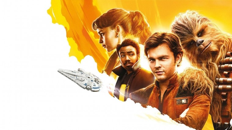 Solo: A Star Wars Story Wallpapers