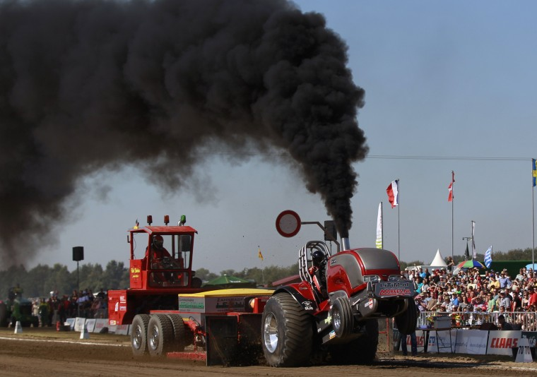 Tractor Pull Wallpapers