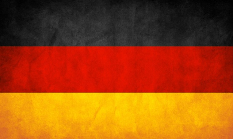Flag Of Germany Wallpapers