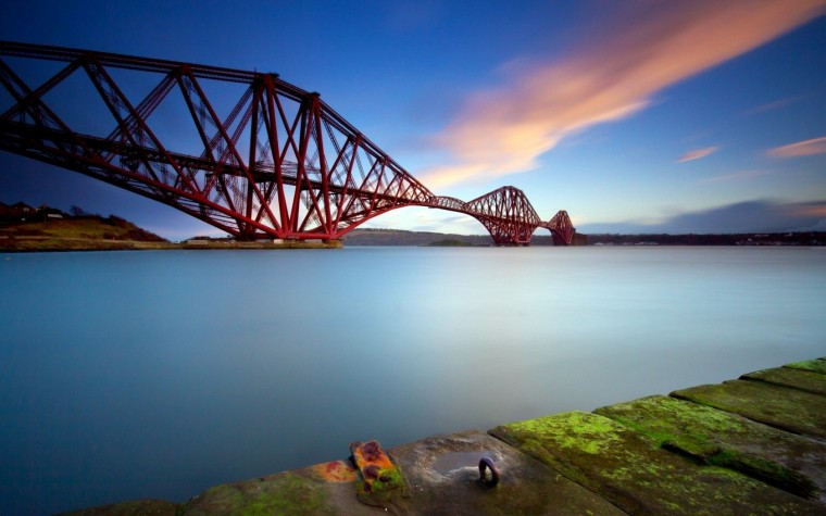 Forth Bridge Wallpapers