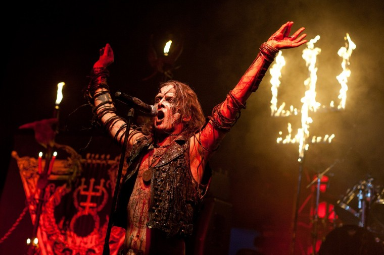 Watain Wallpapers