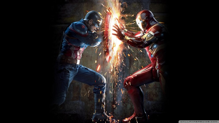 Civil War Wallpapers