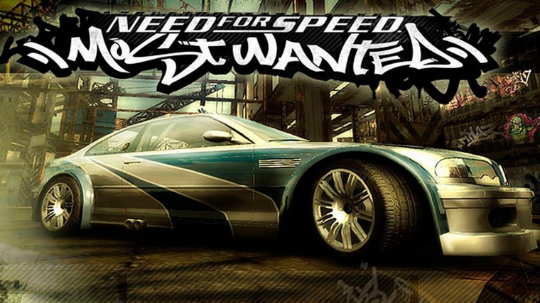 Need For Speed: Most Wanted HD Wallpapers
