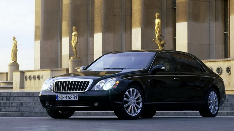 Maybach Wallpapers