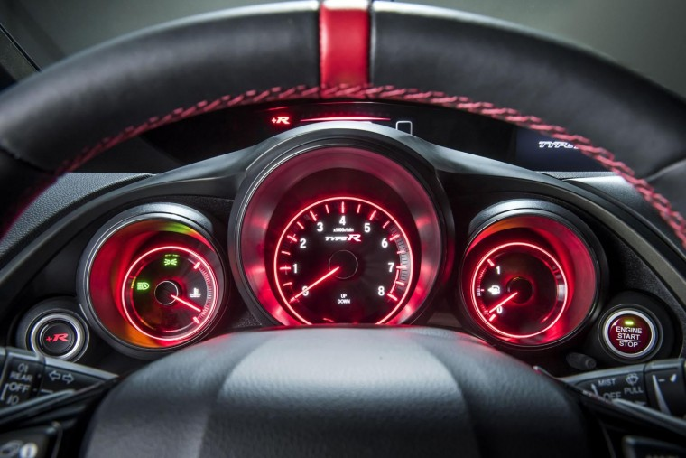Honda Civic Type R Wallpapers