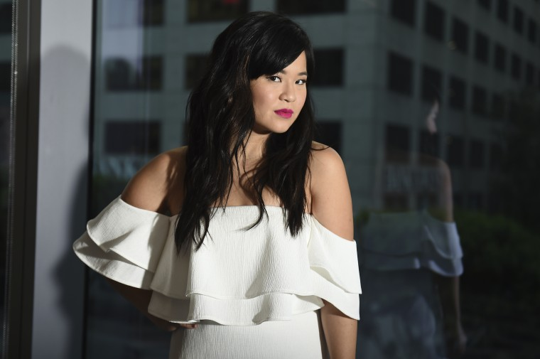 Kelly Marie Tran Wallpapers