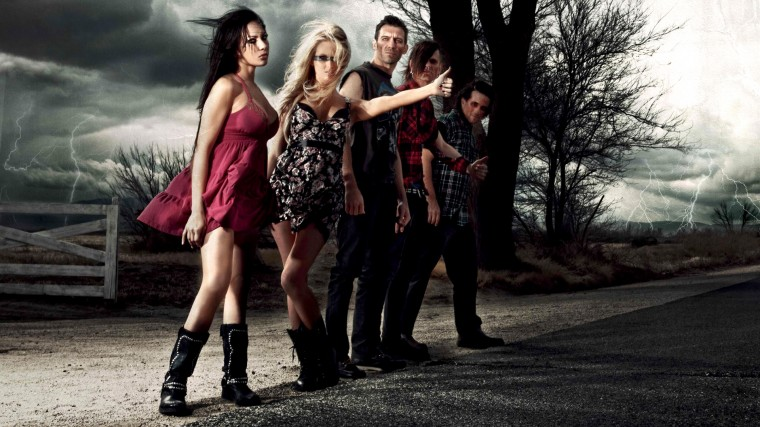 Butcher Babies Wallpapers