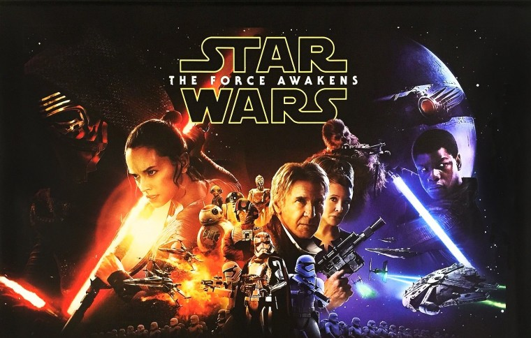 Star Wars Episode VII: The Force Awakens Wallpapers