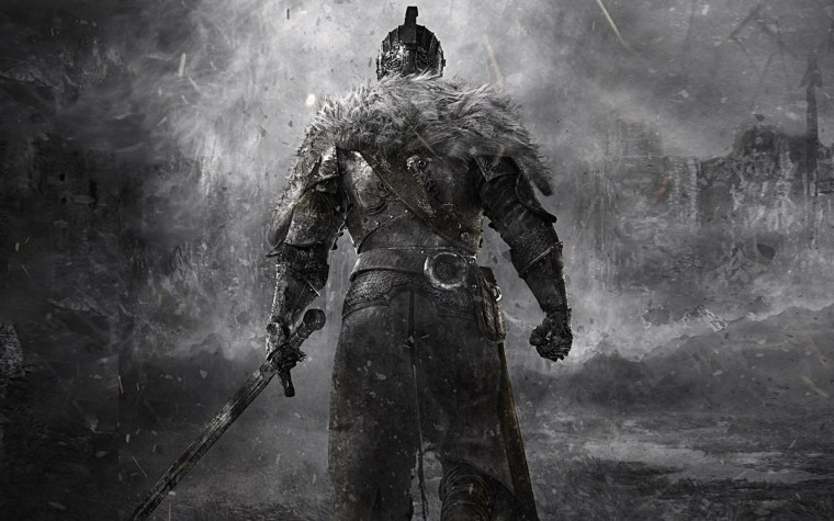 Dark Souls II HD Wallpapers