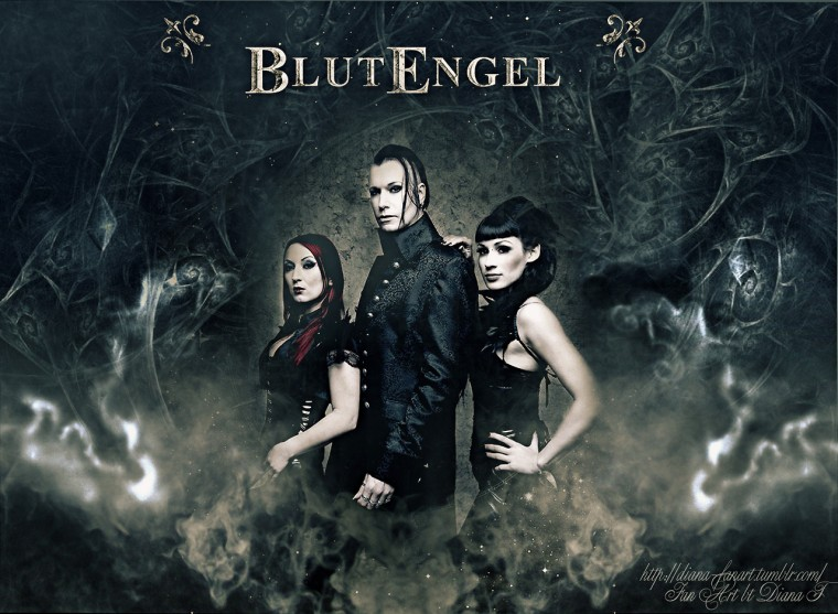 Blutengel Wallpapers