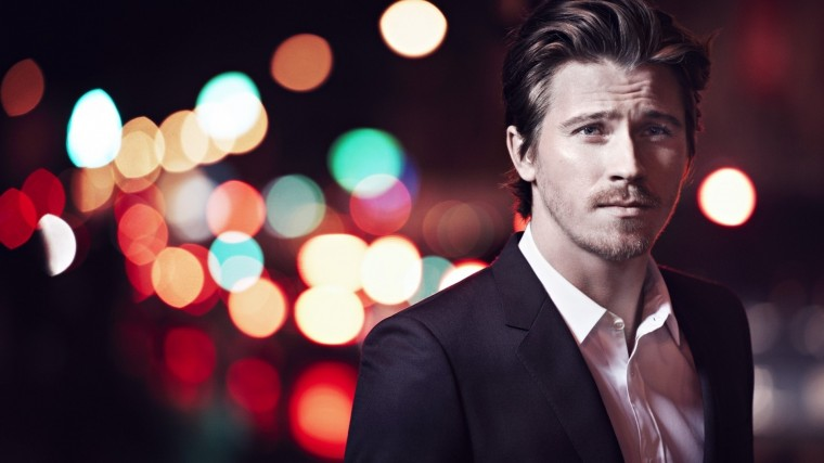 Garrett Hedlund Wallpapers