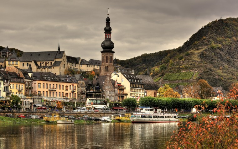 Cochem Wallpapers