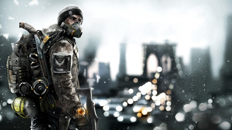 Tom Clancy's The Division HD Wallpapers