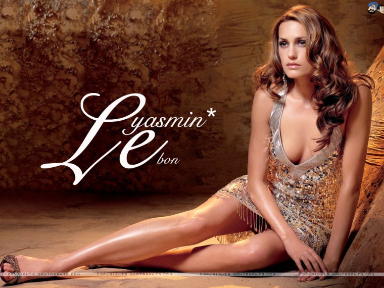 Yasmin Le Bon Wallpapers