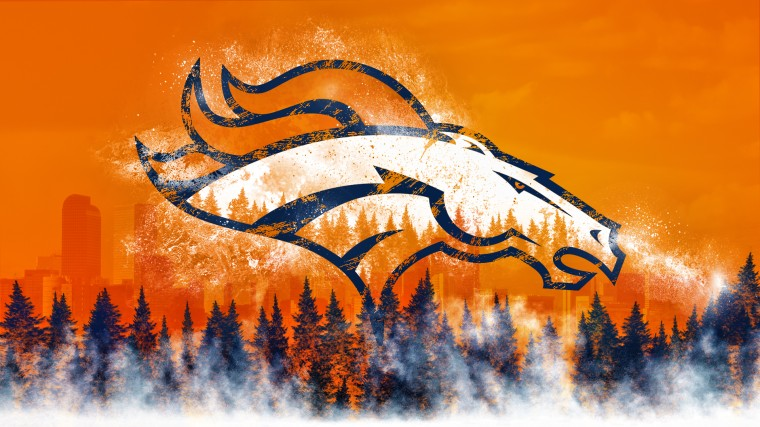 Denver Broncos Wallpapers