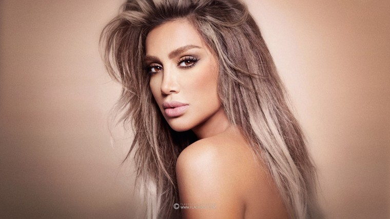 Maya Diab Wallpapers
