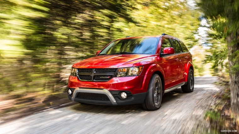 Dodge Journey Wallpapers