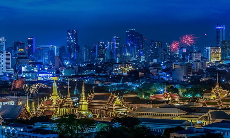 Bangkok Wallpapers