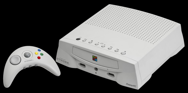Apple Bandai Pippin Wallpapers
