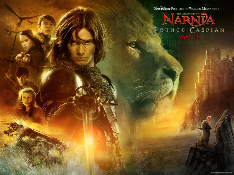 The Chronicles of Narnia: Prince Caspian Wallpapers