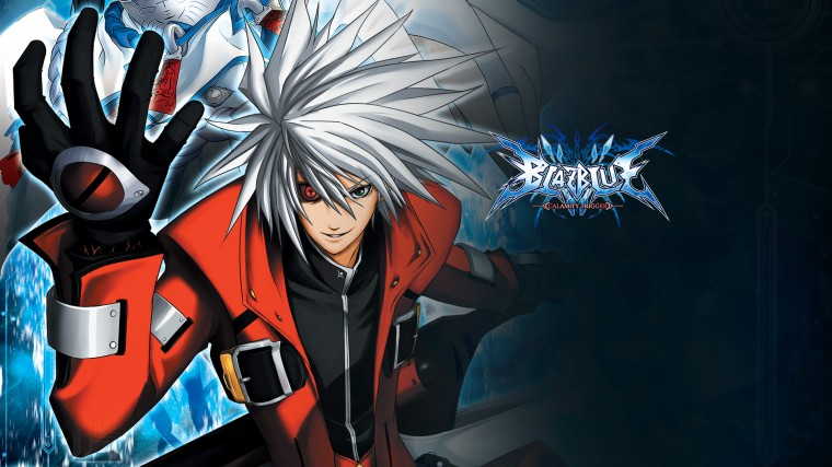 BlazBlue: Calamity Trigger HD Wallpapers