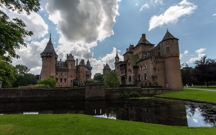 Castle De Haar Wallpapers