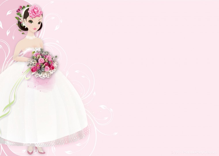 Quinceanera Background HD