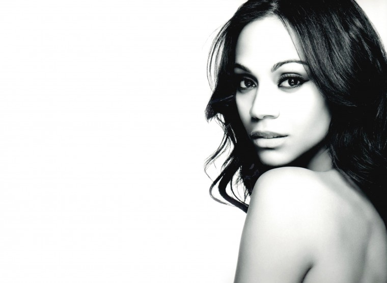 Zoe Saldana Wallpapers