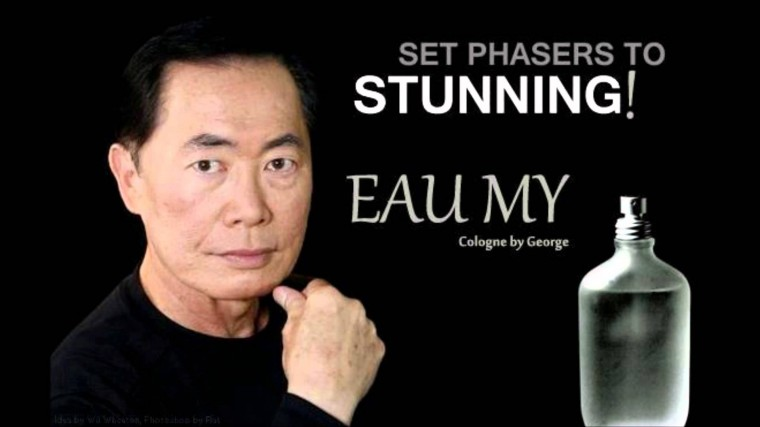 George Takei Wallpapers